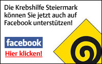 Krebshilfe Steiermark