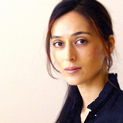 Maryam Laura Moazedi