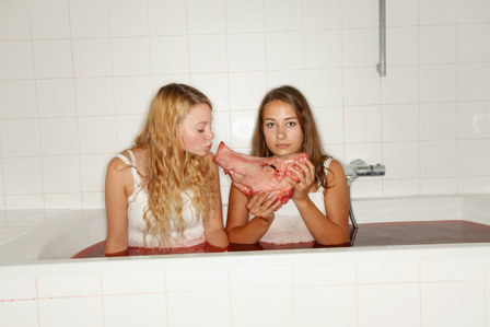 Stilles Blut (Foto © Clemens Nestroy/TaO!)