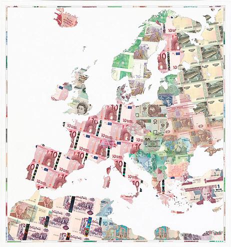 Justine Smith: Euro Europe