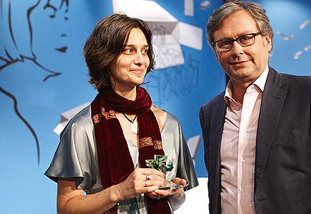 Foto von Johannes Puch/TDDL