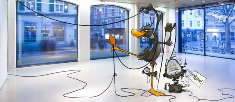 Illustration: Florian Satzinger/Paperwalker Studios