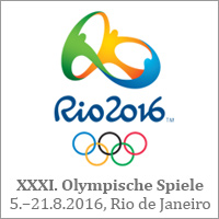 Olympische Sommerspiele in Rio