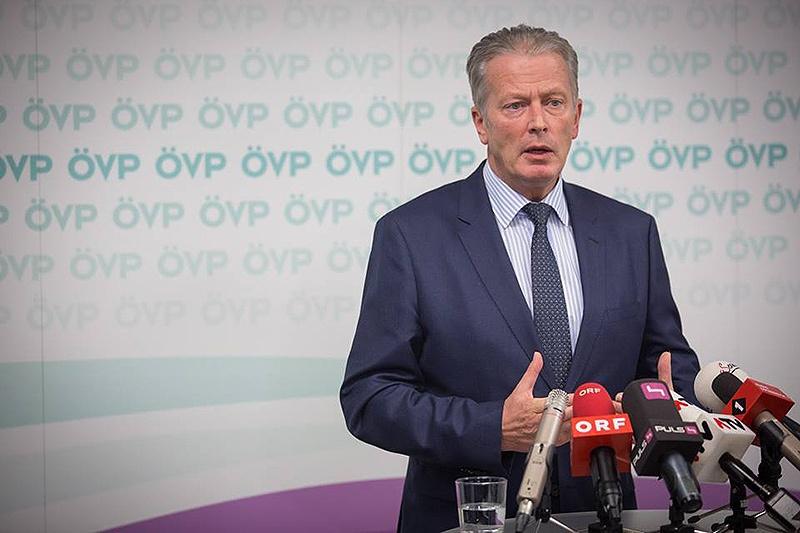 Foto: ÖVP-Pressedienst