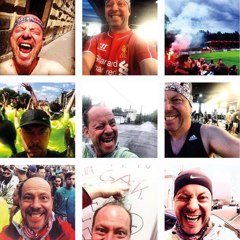 Fotos: Selfies