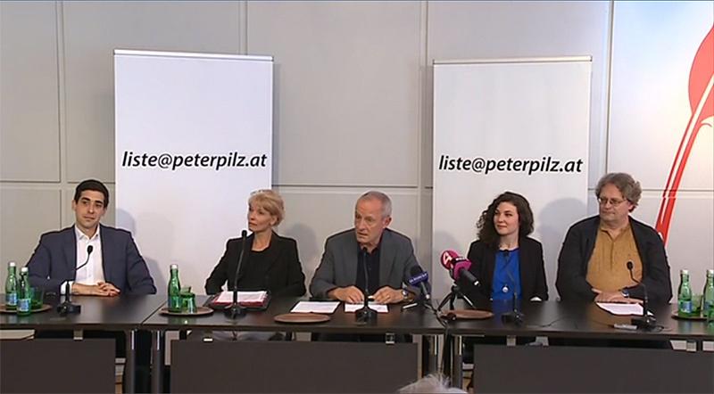 Foto: Screenshot der Pressekonferenz