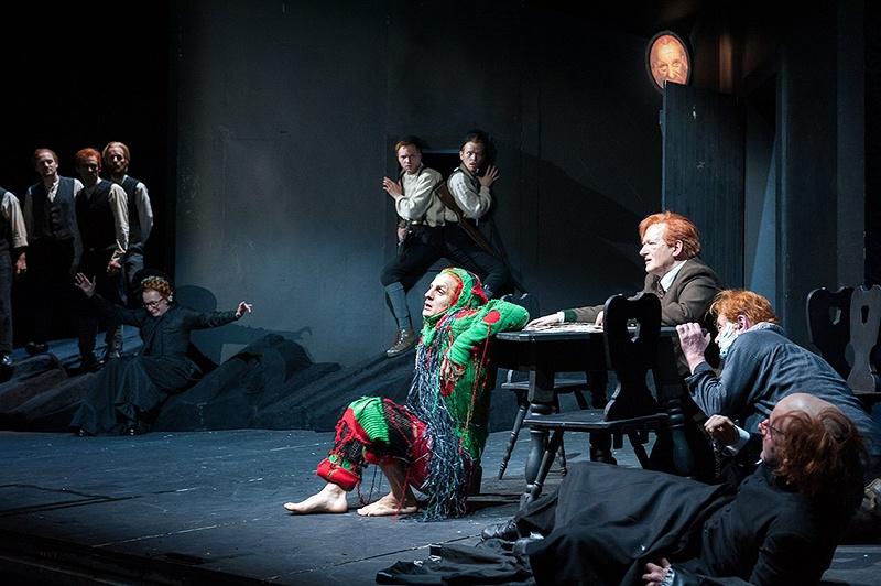 Foto: Reinhard Werner/Burgtheater