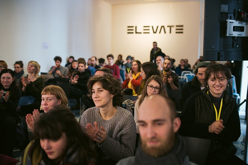 Foto: Elevate