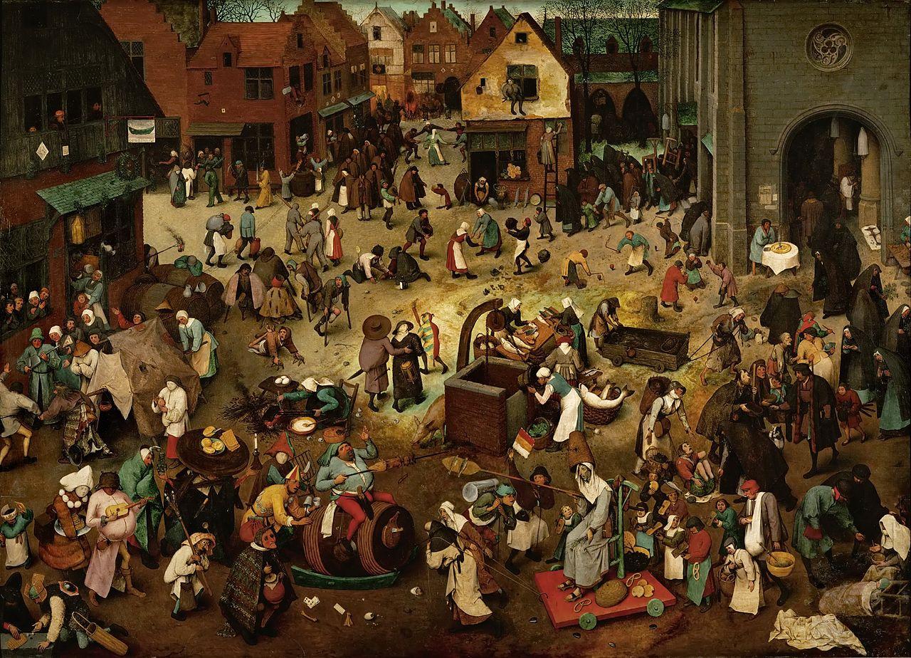 Foto: Kunsthistorisches Museum Wien, Gemäldegalerie