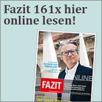 Fazit 161x Onlineausgabe